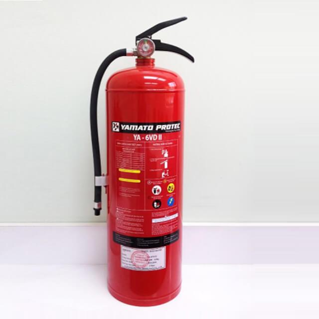 các biện pháp phòng cháy trong gia đình